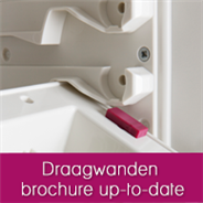 Draagwanden up-to-date