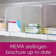 MEMA Rack up-to-date